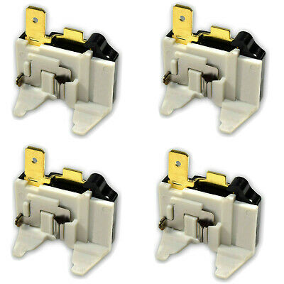 Rep 6750C-0005P Overload Protector for LG  Kenmore Refrigerators by PartsBroz