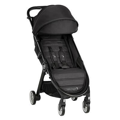 Baby Jogger City Tour 2 (Jet) - Suitable From 6 Months