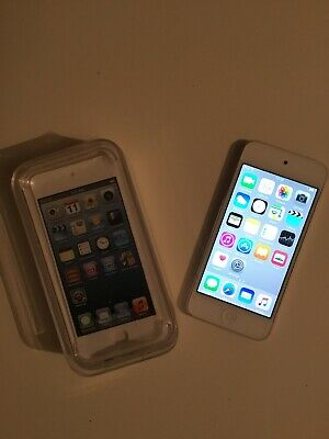 Used Boxed Apple iPod Touch A1421 32GB 5th Generation Silver