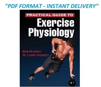 Practical Guide to Exercise Physiology ✅ P.D.F ✅ EßOOK ✅ INSTANT DELIVERY ✅
