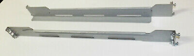 Netapp Universal adjustable rack bracket set rails