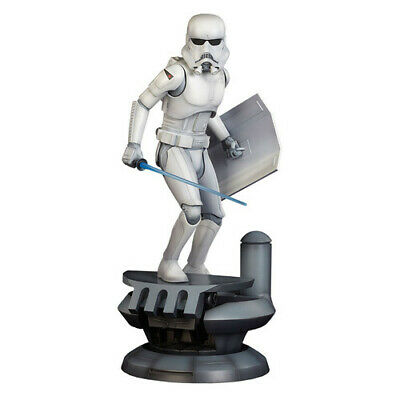 Limited Sideshow Collectibles Star Wars Stormtrooper (Ralph McQuarrie) Statue