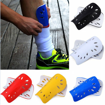 Child Soccer Training Shin Guards Shin Pads Football Protector Brace Gear