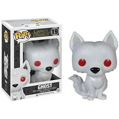Funko Pop Ghost Game Of Thrones