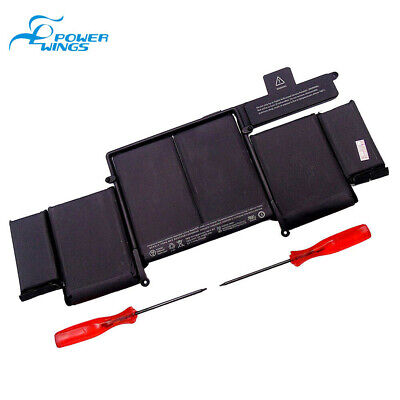 "BATTERIE A1493 for Macbook Pro 13"" Retina A1582 A1502 Battery Late 2013 Mid 2014"