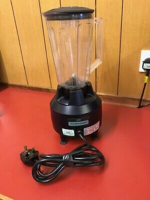 Hamilton Beach HBB908-UK Bar Blender with Polycarbonate Container - FREE Postage