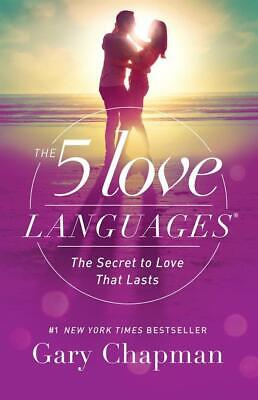 Gary Chapman The Five Love Languages-MP3 audio audiobook format