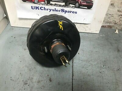 Chrysler Crossfire 3.2 2004-07  Brake Servo A0054300730