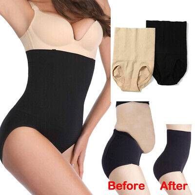 US Shapermint Tummy Control Empetua All-Day Every Day High-Waist Shaper Panties