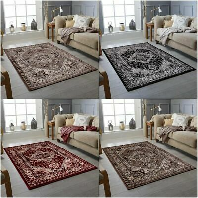 Small to Extra Large 3D High Quality Rug Living Room Floor Carpet Designer Rugs