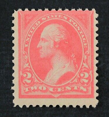 CKStamps: US Stamps Collection Scott#248 2c Washington Mint NH OG