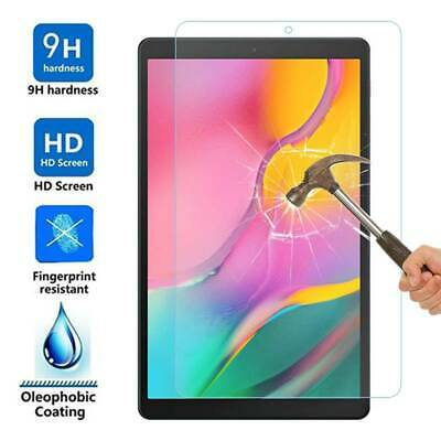 Tempered Glass Screen Protector For Samsung Galaxy Tab A 8.0 T290 S6 10.5 T860