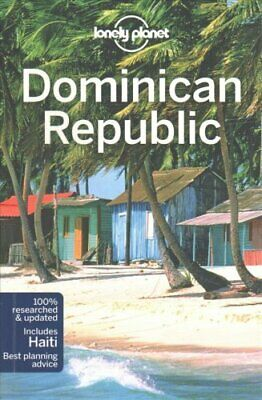 Lonely Planet Dominican Republic by Lonely Planet (Paperback, 2017)