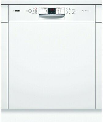 Lave-vaisselle ActiveWater SuperSilence Intégrable SMI53M42EU BOSCH