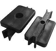 Composite Decking Clips (Bag of 100)