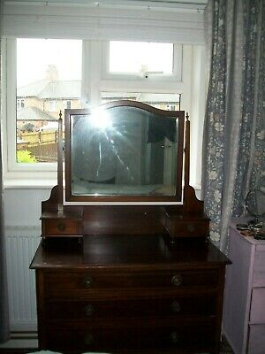 Beautiful Edwardian Dressing Table in very good condition.