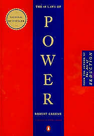 Robert Greene - The 48 Laws of Power- (P D F)