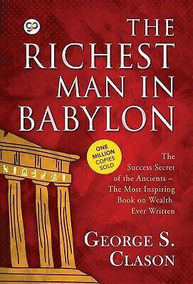 The Richest Man In Babylon George Samuel-MP3 audio audiobook format