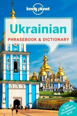 Lonely Planet Ukrainian Phrasebook & Dictionary by Lonely Planet 97817432118