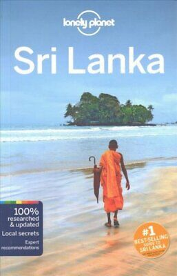 Lonely Planet Sri Lanka by Lonely Planet 9781786572578 | Brand New
