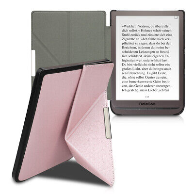 ORIGAMI CASE FOR Pocketbook Touch Lux 3 Basic Lux Basic