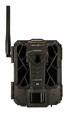 Spy Point Cellular Series LINK-EVO Verizon Trail Camera, 4G/12mp - LINK-EVO-V