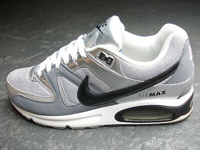 NIKE AIR MAX 90 Classic Bw 97 Tn 270 Leather 44 Weiss Silber