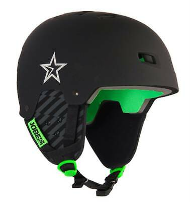 Casque wakeboard - Jobe Base Helmet Black