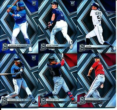 2019 Panini Chronicles - SPECTRA BASE CARDS #s 1-100 - U Pick From List