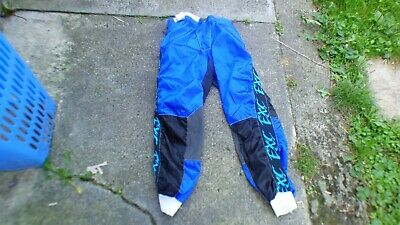 pantalon moto cross EXC made in Finland T 34