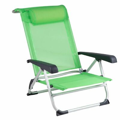 Red Mountain Chaise Siège Pour Plage Camping Pêche Jardin
