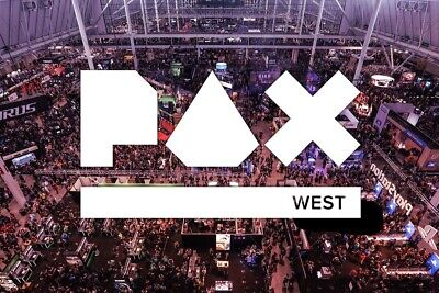 PAX West 2019 Saturday Badge - Ticket - SOLD OUT EVENT