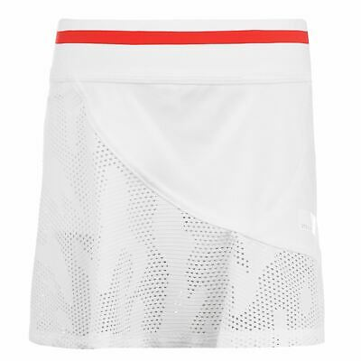 adidas Stella McCartney Skirt Youngster Girls Performance ClimaLite Elasticated