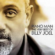 Piano Man:the Very Best of by Joel,Billy | CD | condition very good