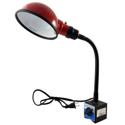 Work Lamp On Magnetic Base (8401-0049)