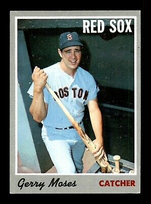 1970 Topps 2-265 VG-EX Pick From List All PICTURED