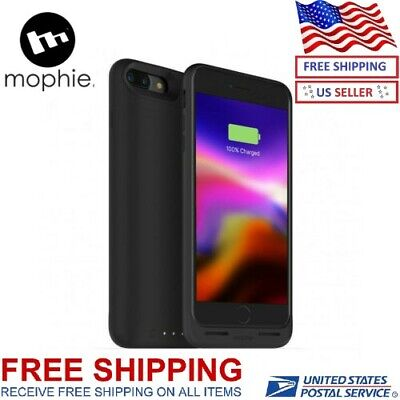 Mophie Juice Pack External Battery Case Wireless Charging Apple iPhone 7/8 Plus