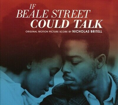 If Beale Street Could Talk (Ost) - Britell,Nicholas   Cd Neuf