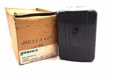 New Eagle Signal Hd32A623 Electric Reset Timer