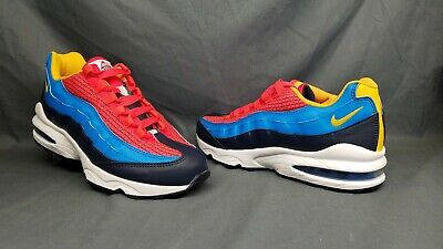 Nike Synthetic Air Max 95 Ultra Se in BlueWhite (Blue) for