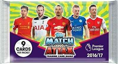 CHOOSE Your Match Attax EPL 2016/17 100 HUNDRED CLUB LEGEND MINT! NEW! GERRARD
