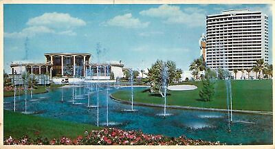 Large Postcard The Dunes Hotel & Country Club, Las Vegas, Nevada