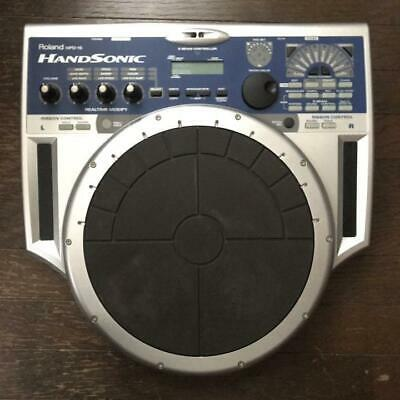 Roland HPD-15 HandSonic Percussion Electronic Drum Multi-Pad w/ power supply