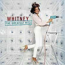 Whitney the Greatest Hits [US-Version] by Houston,Whitney | CD | condition good