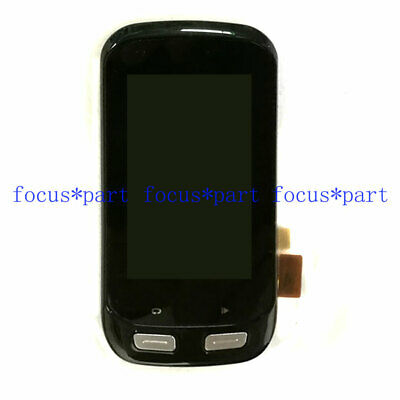 Garmin Edge 1000 Touch Screen Digitizer+Lcd Display Assembly