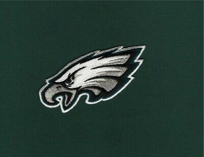 premium selection 73ff4 7ebb4 PHILADELPHIA EAGLES UNDERDOG NFL Logo Iron-Sew on Patch ...