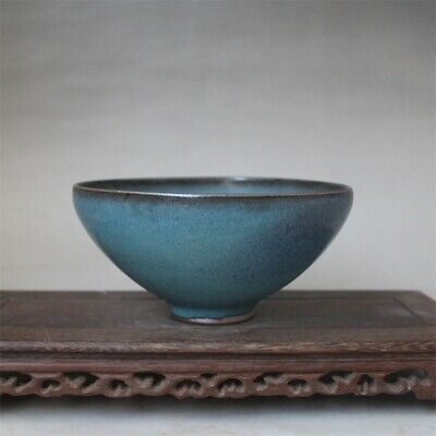 Chinese ancient antique hand make bowl Porcelain Decoration s940