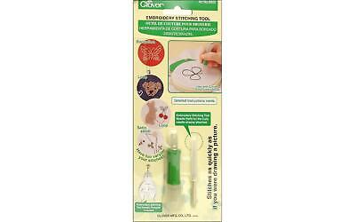 Clover Clo8800  Embroidery Sitching Tool