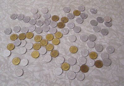 Gateway North Wildwood New Jersey Arcade Tokens Lot