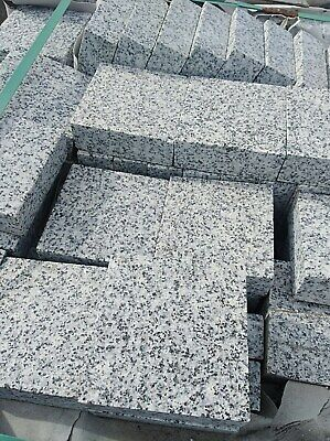 Paver Granite Cobble in Trackzone